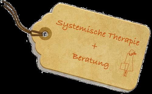 Systemische Therapie und Beratung